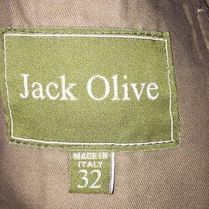 CRICKET by Jack Olive  J O Celebrated Menswear